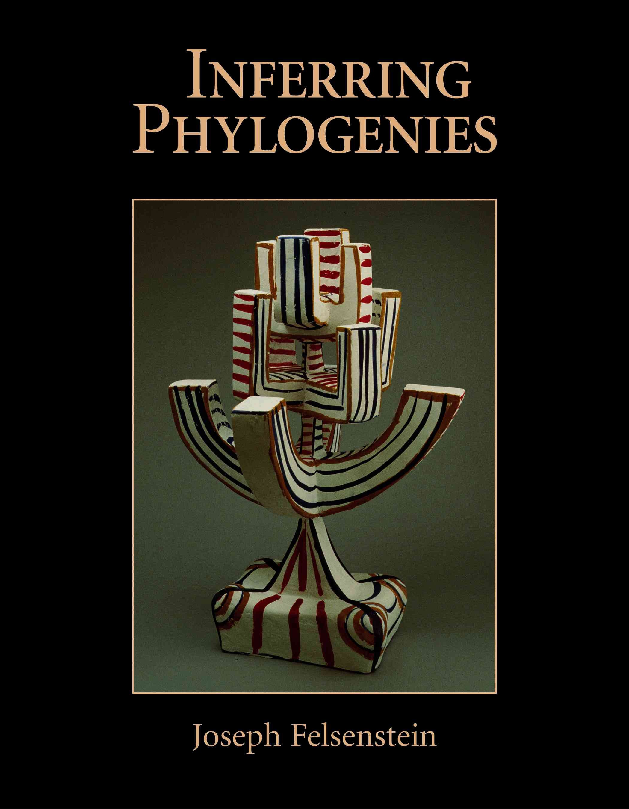 Inferring Phylogenies By Felsenstein, Joseph