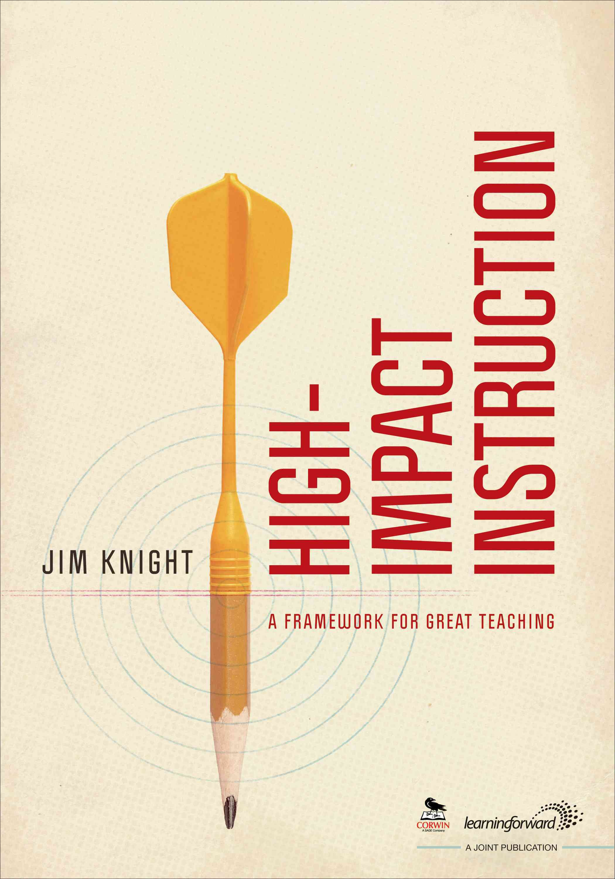High-impact Instruction By Knight, Jim